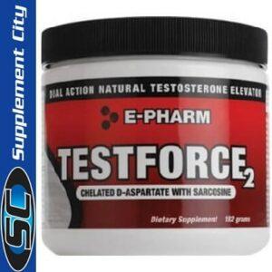 E-Pharm Testforce 2