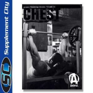 Animal Chest DVD