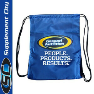 Gaspari Draw String Bag