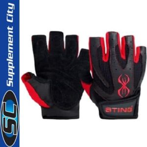 Sting Atomic Gloves