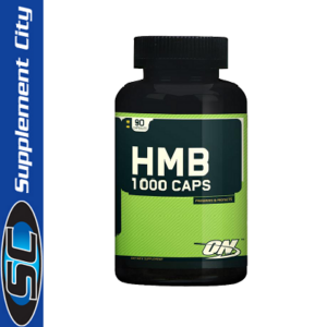 Optimum Nutrition HMB