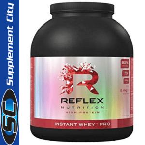 Reflex Instant Whey Pro
