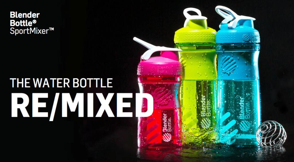 Blender Bottle Sport Mixer
