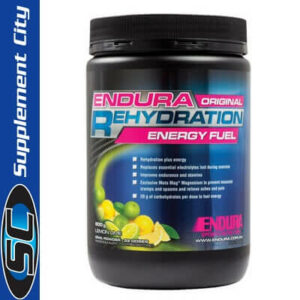 Endura Original Rehydration