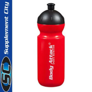 Body Attack Drink Bottle