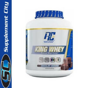 Ronnie Coleman King Whey