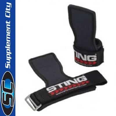 Sting Power Pro Kevlar Grips