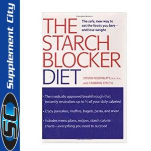 The Starch Blocker Diet Book