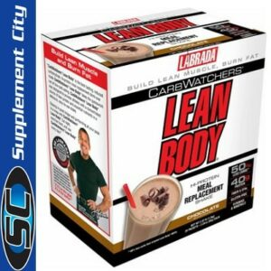 Labrada Carb Watchers Lean Body Box/20