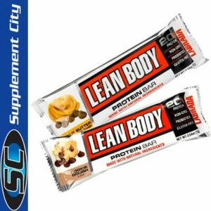 Labrada Lean Body Protein Bar