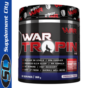Body War War Tropin V3
