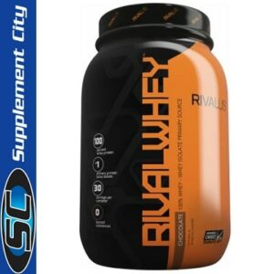 Rivalus Rival Whey 909g