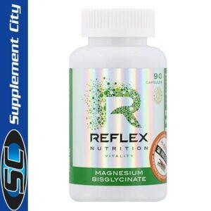 Reflex Magnesium Bisglycinate