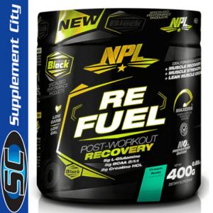 NPL Re-Fuel