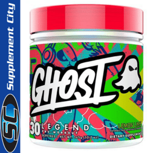 Ghost Lifestyle Ghost Legend