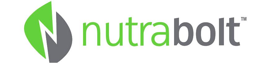 NutraBolt Vortex Portable Mixer v 2.0