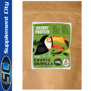 The Protein Powder Chef Rice Protein