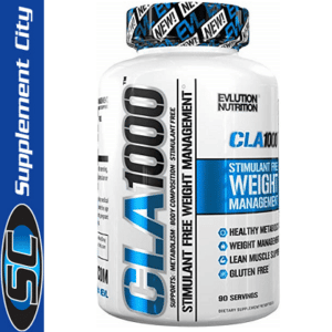 Evlution Nutrition CLA1000