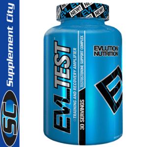 Evlution Nutrition EVLTest