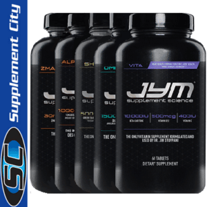 Jym Supplement Science The Ultimate Jym Stack