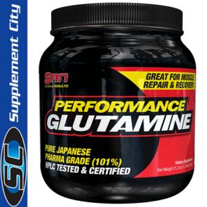 San Performance Glutamine