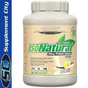 Allmax IsoNatural