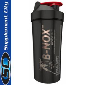 Betancourt B-Nox Shaker