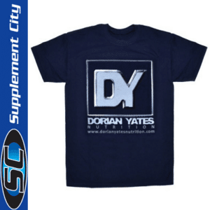 DY Nutrition T-Shirt