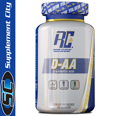 Ronnie Coleman D-AA