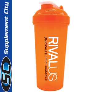 Rivalus Shaker