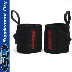Vantage Strength Wrist Support With Thumb Loops