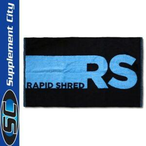 Rapid Supplements Gym Towel