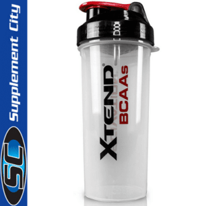 Scivation Xtend Smart Shaker