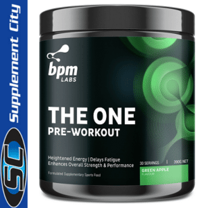 BPM Labs The One