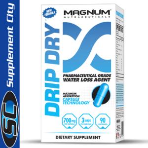 Magnum Nutraceuticals Drip Dry