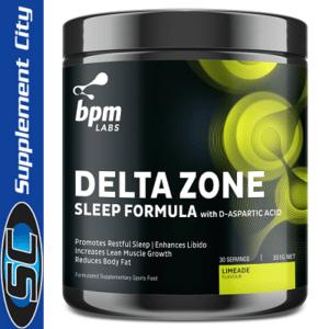 BPM Labs Delta Zone