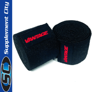 Vantage Strength Knee Support Wraps