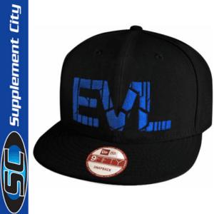 EVL Snapback Hat