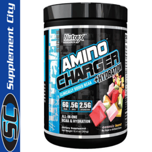 Nutrex Amino Charger + Hydration