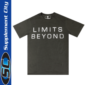 Limits Beyond T-Shirt