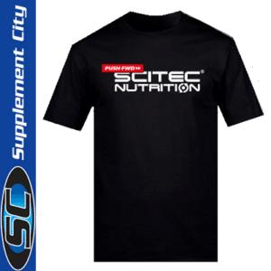 Scitec Push Forward T-Shirt