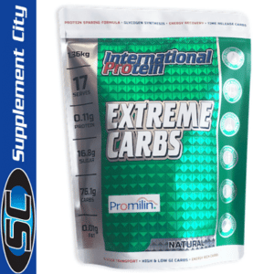 International Protein Extreme Carbs