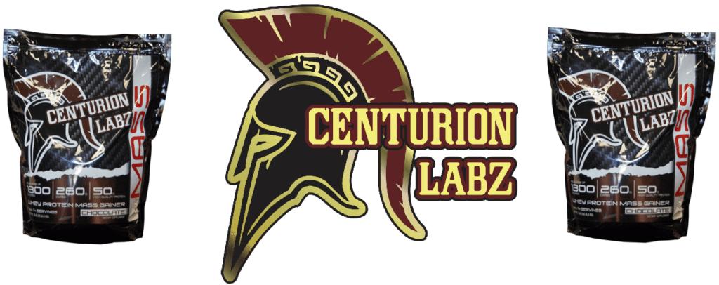 Centurion Labz Mass Gainer