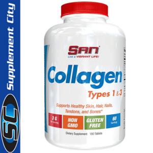 San Collagen Types 1 & 3