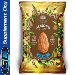 Temole Almond Chips