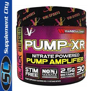 VMI Sports Pump-XR