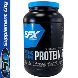 EFX Sports Training Ground Protein 6