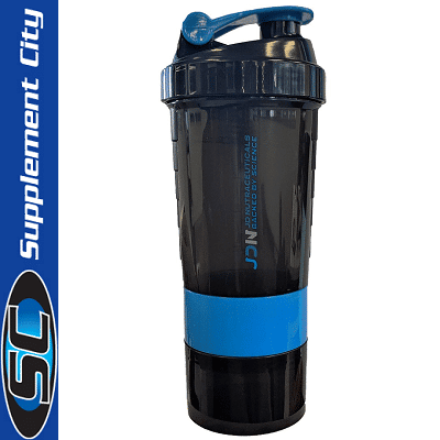 JD Nutraceuticals Compartment Shaker