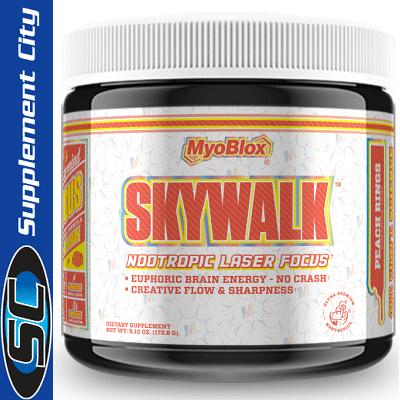 Myoblox Skywalk 6.0