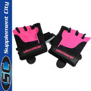 Vantage Strength Women's Gym Gloves